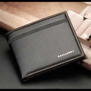 Other - Men's Bifold Wallet